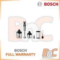 Handheld Blender BOSCH MSM87180 750W Turbo Electric Mixer Smoothie Maker Kitchen