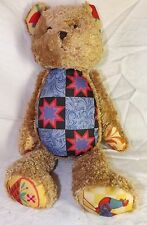 """Boyds Bears Rooty by Jim Shore #92006-01 Rooster Bear Nwt 14"""""""