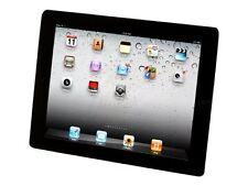 """Apple iPad 2 16 Go, Wi-Fi + 3G (Désimlocké), 24,6 cm (9,7"""") - Noir"""