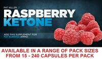 Raspberry Ketone Diet Pills Ketones Burn Fat Lose Weight Fast Slimming Pills