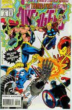 Avengers: Terminatrix Objective # 2 (of 4) (USA, 1993)