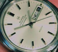Vintage Rare Buren Hamilton Elipsa Collection Men´s Watch