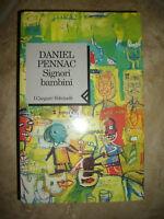 DANIEL PENNAC - SIGNORI BAMBINI - ED:FELTRINELLI - ANNO:1998 (RN)