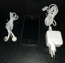 IPHONE 4 - 16GB - Schwarz (Ohne Simlock) A1387 EMC