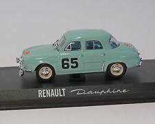 Renault Dauphine Rallye Monte-Carlo, 1965, NOREV 1:43