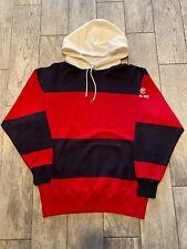 Vintage Polo Ralph Lauren Thermal Hoodie RL-92 CP Stadium