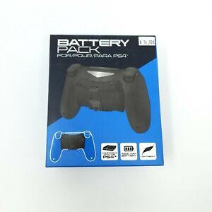 PS4 - Rechargable External 1000mAh Battery Pack for Controller Kommodo