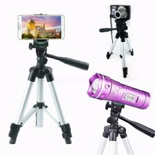 Stretchable Camera Mobile Phone Tripod Stand Mount Holder Kit For iPhone 11 Pro