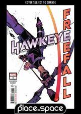 HAWKEYE: FREE FALL #1A (WK01)