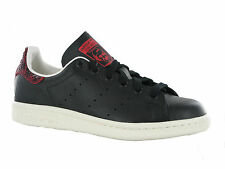 Leather Lace Up Stan Smith Shoes for Women