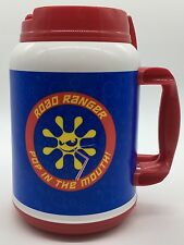 Road Ranger Pop In The Mouth  64 oz Insulated Mug Travel Cup Whirley