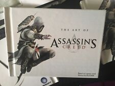 The Art Of Assassin's Creed by Ubisoft Entertainment