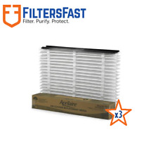 Genuine Aprilaire 213 Home Air Filter Media Replacement 2210 & 4200 3 PACK LOT