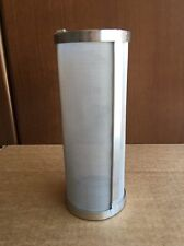 """4""""x10"""" Stainless Hop Homebrew Beer Filter"""