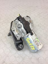 FIAT GRANDE PUNTO 199 1.3 55KW 5P MOTORINO TERGICRISTALLO POSTERIORE 53025712