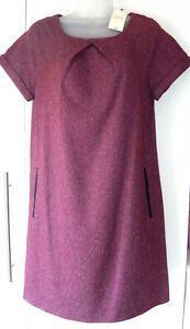 BNWT WOMENS PAPAYA SHIFT DRESS SIZE 12 TUNIC WORK SMART TOP SUIT JACKET SKIRT