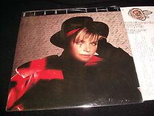 "DIANE TELL<>DEGRIFFE MOI<>12"" Lp Vinyl~Canada Pressing~CBS PFC 90773"