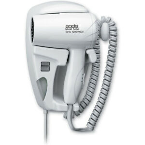 Andis 1600W Hang Up Dryer w Light