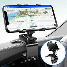360 Universal Spida Mount Cell Phone Car Dashboard Holder Stand Bracket Clip