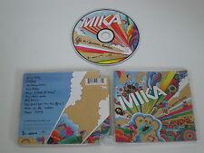 MIKA/LIFE EN CARTOON MOTION(CASABLANCA 172 3382) CD ÁLBUM
