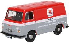 76J4004 Oxford Diecast 1:76 Scale OO Gauge Austin J4 Van BMC Parts