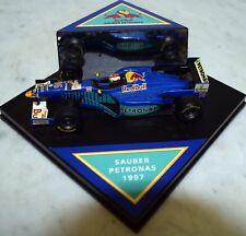 Onyx 1:43 Red Bull Sauber Petronas 1997 J. Herbert
