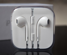 Original Genuine Apple EarPods Earphones IPhone 6 6S/5S Remote & Mic MD827LL/A