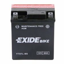 Batteries Pour Mojito pour motocyclette