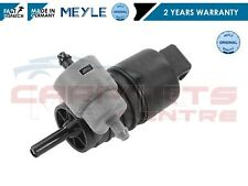 FOR FORD GALAXY WRG VAUXHALL F25 Z03 ENGINE COOLANT WATER PUMP MEYLE GERMANY