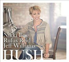 Nikki Iles - Hush [CD]