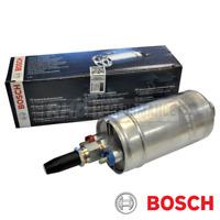 GENUINE BOSCH 044 EXTERNAL HIGH PERFORMANCE FUEL PUMP MOTORSPORT 0580254044