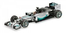 Mercedes Amg F1 Team W05 Lewis Hamilton Chinese Gp World Champion F1 2014 1:43