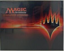 2017 Magic the Gathering MTG Commander Anthology Factory Sealed Box Set