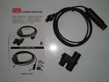 DEFA LED-Anzeige-Kit Power Indicator 230 Volt Betriebsanzeige Y-Stück PlugIn NEU
