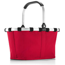 reisenthel shopping carrybag XS Einkaufskorb red