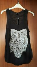 Size M/L Vest Top New With Tags