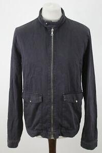 APC Grey Cotton Jacket size M