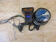 1981 Honda CB900C CB900 Custom H1409-2' tachometer gauge parts