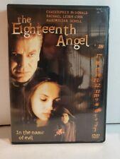 The Eighteenth Angel DVD 2003