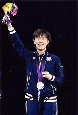 Kasumi Ishikawa - JAP - Tischtennis - Olympia 2016  - BRONZE - Foto (1)
