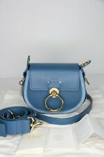 Legendary CHLOE Small Tess Bag with Accessories (100% Authentic / New & Unused)