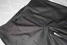 Cop-Copine Paris Gray Wide Leg Dress Pants (Size 2)