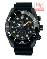 New Seiko International Edition Prospex Sumo Chronograph SSC761J1 Analog Watch