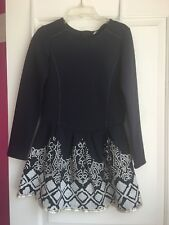 Story Tellers Scotch R Belle Girls Dress Size 12