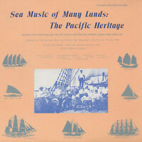 Various Artists - Sea Music Many Lands / Various [New CD]