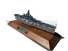USS Alabama 1/700 Built