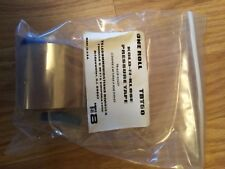 "New listing Thomas & Betts Tbt50 Kold-N-Klose® Pressure Tape 2"" x 40yds x.0022"""