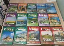 J'AIME LA FRANCE EN DVD  Collection complète 39 dvd neuf