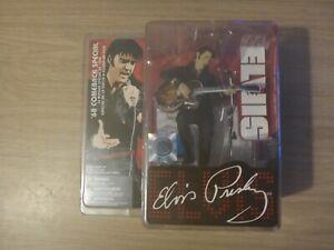 Elvis Presley '68 Comeback Figure (McFarlane Toys) - New/Unopened
