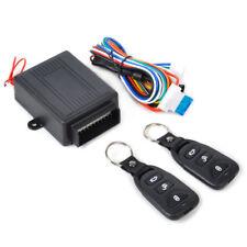 Universal Auto Kfz Funkfernbedienung Zentralverriegelung Klappschlüssel Keyless